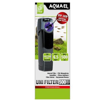 Aquael UNI UV Innerfilter