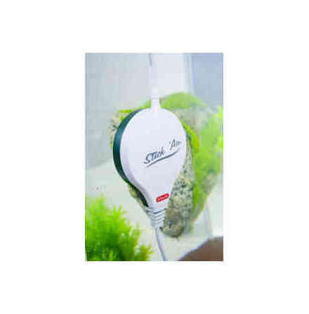 Luftpump StickAir 35L/h max 50 liter