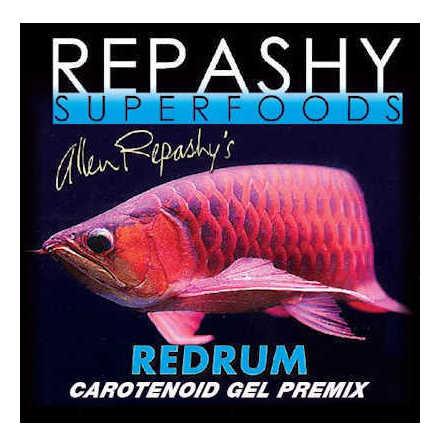 Red Rum Repashy 85g