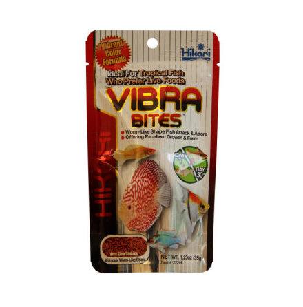 Vibra Bites Hikari 35g