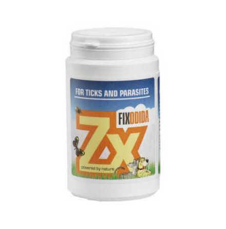 Fixodida ZX pulver eller tabletter