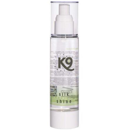 Glans spray, silk shine, 100 ml