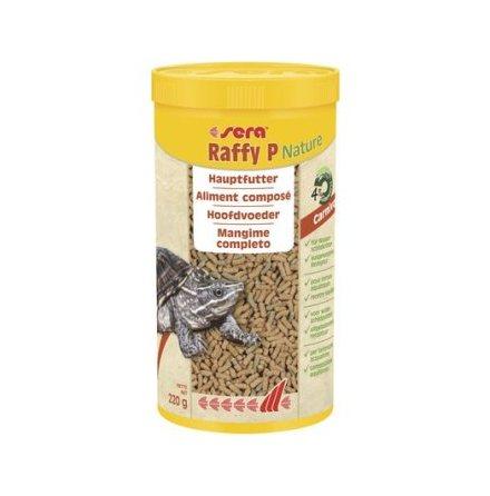 Raffy P Nature Pellets 1000ml/220g carnivore