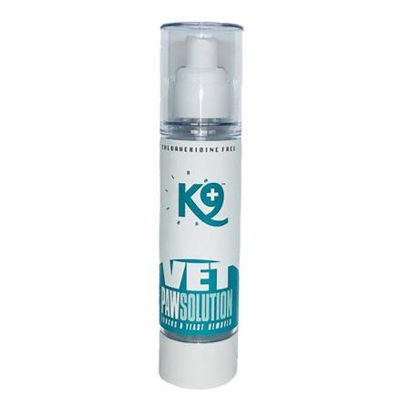 K9 Vet Pawsolution vid tassinfektioner 100 ml