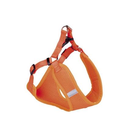 Smådjurssele mesh XS 10mmx33-41cm/37cm Flera färger